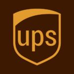 wij zijn een UPS afhaalpunt